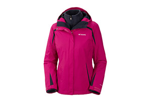 Columbia Blazing Star Parka - Womens