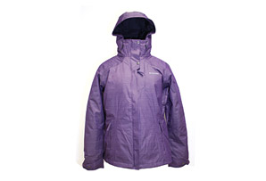 Columbia Alpine Alliance Parka - Womens