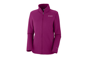 Columbia Kruser Ridge Softshell - Womens