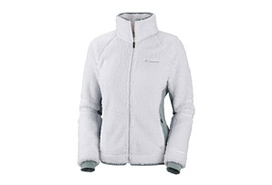 Columbia Pearl Plush II Fleece - Womens