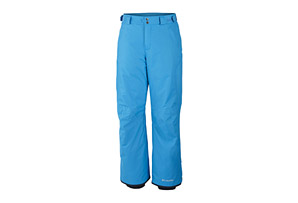 Columbia Bugaboo ll Pant Regular - Mens