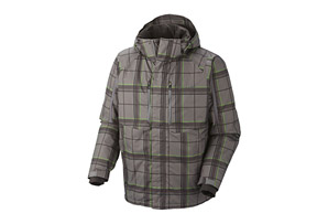 Columbia Alpine Stunner Jacket - Mens