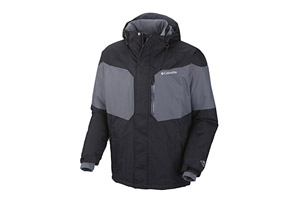Columbia Cubist III Jacket - Mens
