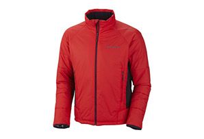 Columbia Premier Packer Hybrid Jacket - Mens