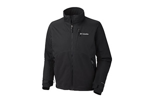 Columbia Zephyr Ridge Jacket - Mens