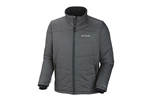 Columbia Shimmer Me III Jacket - Mens