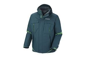 Columbia Bugaboo Interchange Jacket - Mens