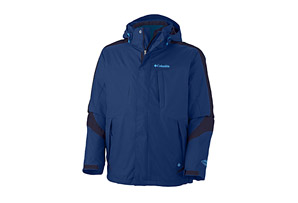 Columbia Whirlibird II Interchange Jacket - Mens