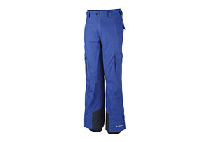 Columbia Ridge 2 Run II Pant - Mens