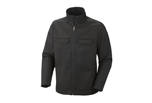Columbia Smooth Pursuit Softshell Jacket - Mens