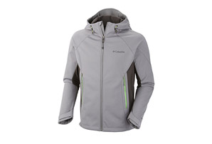 Columbia Triteca II Softshell Jacket - Mens