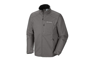 Columbia Heat Mode Softshell Jacket - Mens
