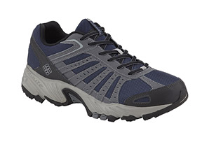 Columbia Whitney Ridge Shoes - Mens