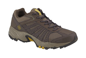 Columbia Whitney Ridge Shoes (Wide) - Mens