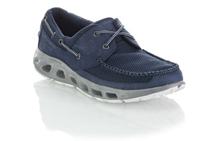 Columbia Boatdrainer PGF Boat Shoes - Mens