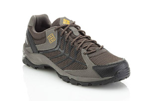 Columbia Trailhawk Shoes - Mens