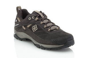 Columbia Dome Master Enduro LTR OutDry Shoes - Mens