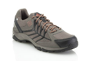 Columbia Trailhawk OutDry Shoes - Mens