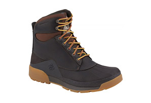 Columbia Bugaboot Original Omni-Heat Boot - Mens