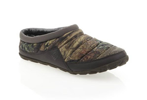 Columbia Packed Out Camo Omni-Heat Slippers - Mens