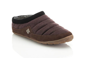Columbia Packed Out Omni-Heat Slippers - Mens
