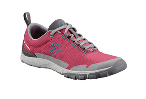 Columbia Flightfoot Shoes - Womens