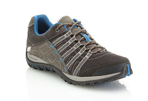 Columbia Yama ll Outdry Shoes - Womens