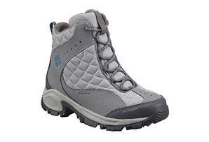 Columbia Liftop ll Shoes - Womens