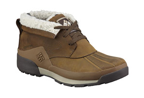 Columbia Bugaboot™ Original Chukka Omni-Heat® Boot - Womens