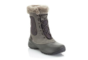 Columbia Sierra Summette lll Boot - Womens