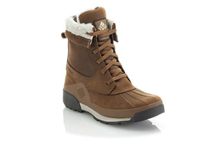 Columbia Bugaboot™ Original Tall Omni-Heat® Boot - Womens