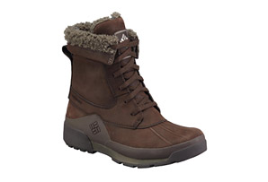 Columbia Bugaboot™ Original Tall Omni-Heat® Boots - Womens
