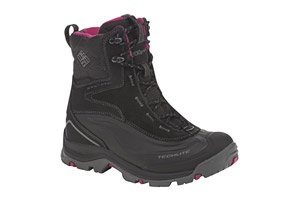 Columbia Bugaboot Plus Boot - Womens