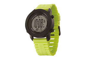 Columbia Basecamp Watch