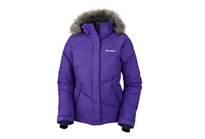Columbia Lay D Down™ Jacket - Womens