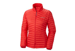 Columbia Compactor™ Down Jacket - Womens