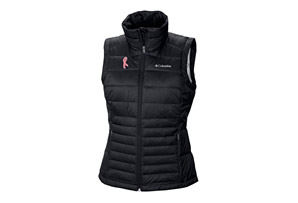 Columbia Tested Tough in Pink™ Vest - Womens