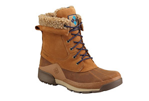 Columbia Bugaboot Original Tall OMNI-HEAT Boot - Mens
