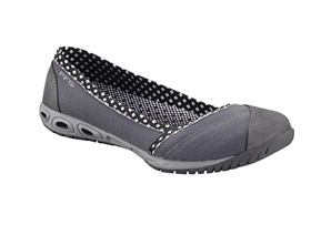 Columbia Sunvent Ballet PFG Shoe - Womens