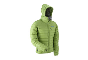 Camp ED Protection Jacket - Men's