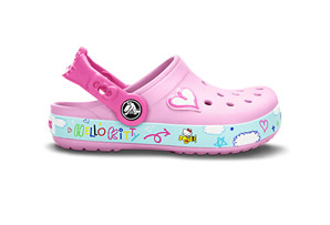 Crocs Hello Kitty Clog - Kids