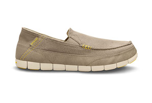Crocs Stretch Sole Loafer - Men's