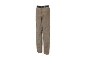 Craghoppers Kiwi Convertible Trousers - Womens