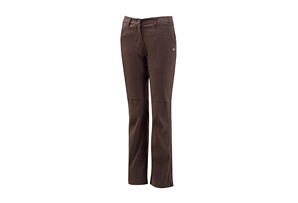 Craghoppers NosiLife Stretch Trousers - Womens