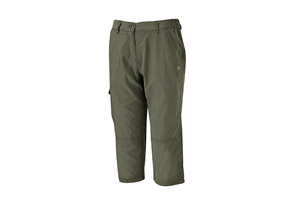 Craghoppers NosiLife Crops Pants - Womens