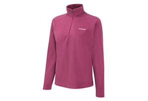 Craghoppers Basecamp Microfleece - Womens