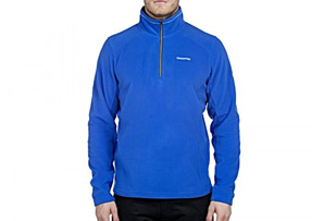 Craghoppers Corey III Microfleece Half Zip - Men's