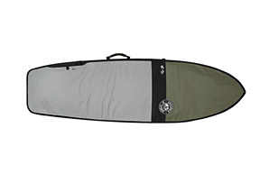 Creatures of Leisure Retro Fish Day Use - 6'3 Boardbag