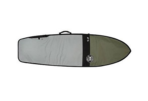 Creatures of Leisure Retro Fish Day Use - 5'10 Boardbag