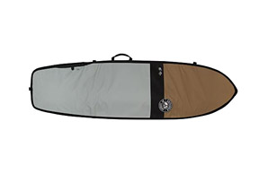 Creatures of Leisure Retro Fish Triple - 6'3